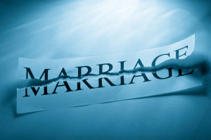 """We can change what the word """"marriage"""" means, but  some men and women will still form lifelong partnerships with each other, with a central purpose of having and raising children. We will always have a name for those relationships."""
